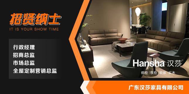 广东汉莎家具